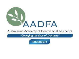 AADFA member logo