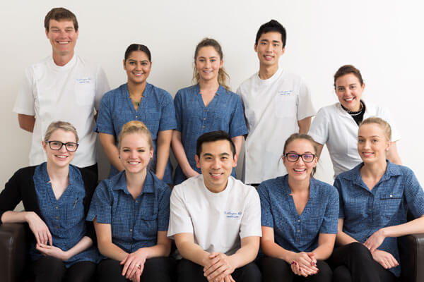 Photo of Wellington Road Dental Staff