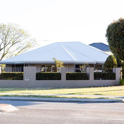 Wellington Road Dental Street View